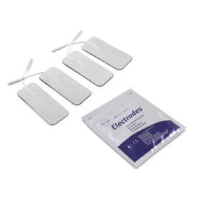 Geburts Elektroden TENS Rücken 40 x 100